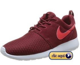 Ideas de regalos de navidad para mujeres: Zapatillas Nike