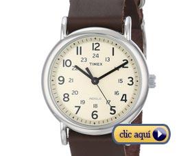 Ideas de regalos en navidad Reloj casual timex