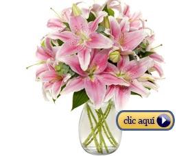 Ideas de regalos para novias Flores liliana rosas girasoles orquideas