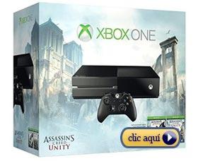 Regalos de navidad para hombres: Xbox / PlayStation
