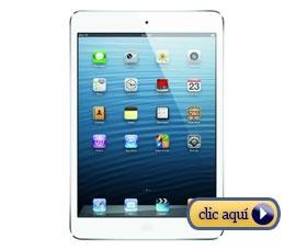 Regalos de navidad para mujeres: Tableta iPad o Android
