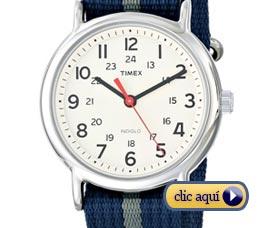 Regalos de último minuto: Reloj casual