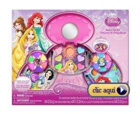 regalos de navidad para niñas grandes: Maquillaje barbie sephora