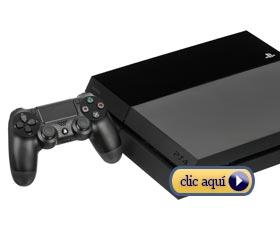 Regalos que los niños quieren: Xbox / PlayStation