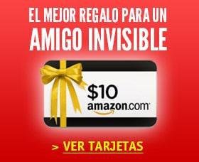 Amazon Regalos Para Amigos Invisible