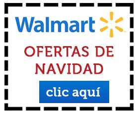 ofertas de navidad walmart