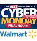 walmart cyber monday lunes cibernético