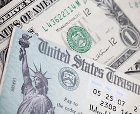 Dónde invertir dinero: notas de tesoro