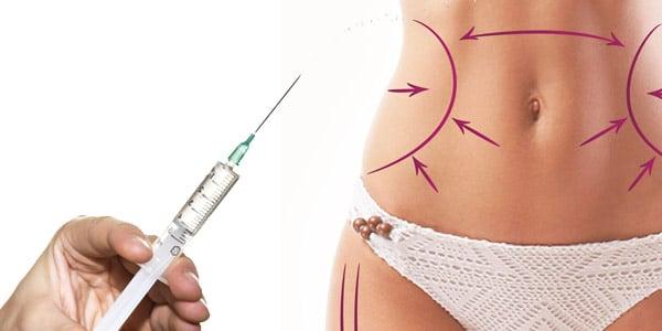 Inyecciones para bajar de peso en chile se