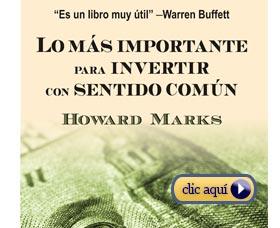 Libros de la bolsa de valores: Lo más importante para invertir con sentido común