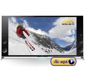 Mejor televisor 2015: Sony KD-65X9000B