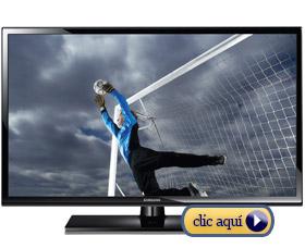 Mejor televisor barato del 2015: Samsung UN32EH4003