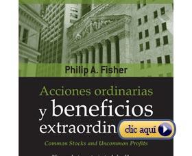 Mejores libros de inversión: Acciones ordinarias y beneficios extraordinarios