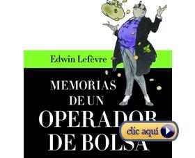 Mejores libros de inversiones: Memorias de un operador de bolsa