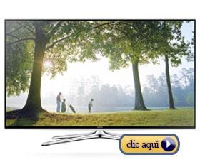 Mejores televisiones 2015: Samsung UN60H6350