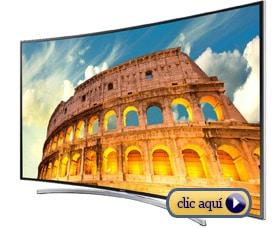 Mejores televisores del 2015: Samsung UN55H8000