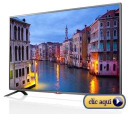 Televisores 2015: LG 32LB5600