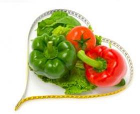 dieta tlc comer mas vegetales menu porciones