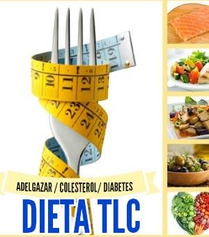 dieta para diabéticos para bajar de peso