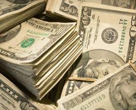 Cómo invertir .000 a 0.000 dólares