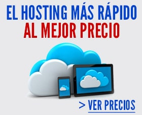hosting rapido barato 2015