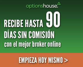 mejor broker barato optionshouse invertir en euros
