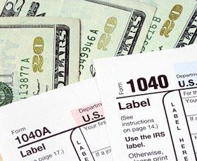 Cómo llenar una declaración de impuestos en Estados Unidos