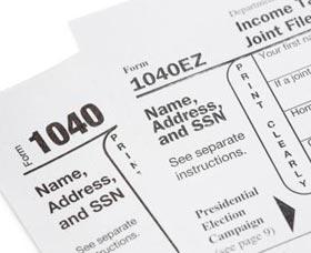 Hacer los taxes por primera vez El formulario de declaracion de impuestos adecuado 1040A 1040EZ 1040 irs
