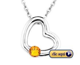 Mejores regalos del Día de los enamorados: Collares