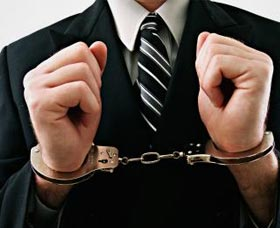 ¿Qué pasa sino pago los impuestos?: Arresto