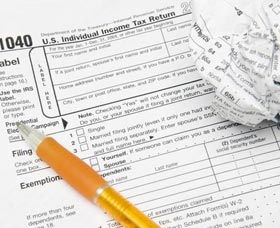 ¿Qué pasa sino pago los impuestos? Penalidades por tardanzas