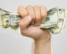Recibir más dinero en los impuestos