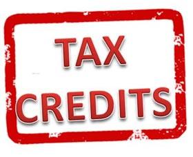 Recibir un mayor rembolso en los taxes: Usa los tax credits