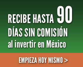 Como invertir en forex mexico