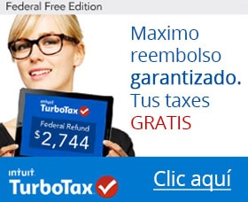 mejor software de taxes turbotax