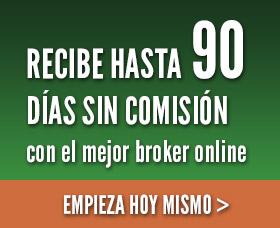 mejor broker mexico fondos de inversion en Mexico broker mexicano