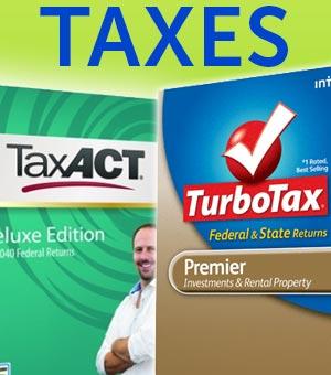 mejor software de taxes