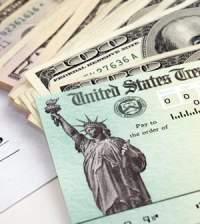 recibir más dinero en los taxes
