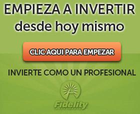 Mejor bróker para comprar ETFs sin comisiones: Fidelity