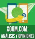 Xoom.com analisis y opiniones