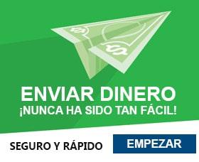 Enviar Dinero A Nicaragua