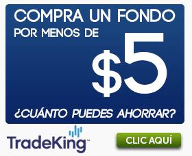 invertir en un fondo de inversión tradeking
