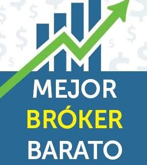Mejor broker online espaga