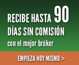 mejor portafolio de inversion mejor broker online barato