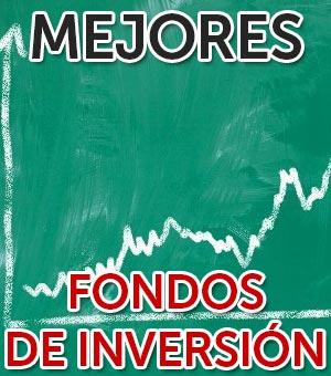 mejores fondos de inversión