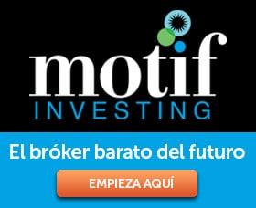 bróker para comprar ETFs sin comisiones