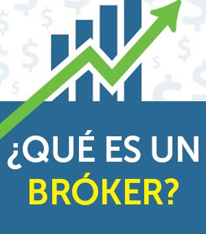 Que es a broker