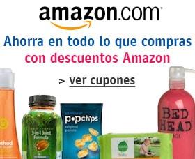 Ahorrar dinero en Amazon comida supermercado