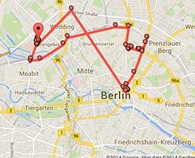 Encontrar un celular Android perdido (aún si está apagado): Usa el poder de Google Maps