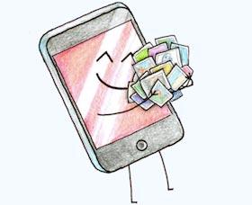 Encontrar un celular Android perdido con Dropbox